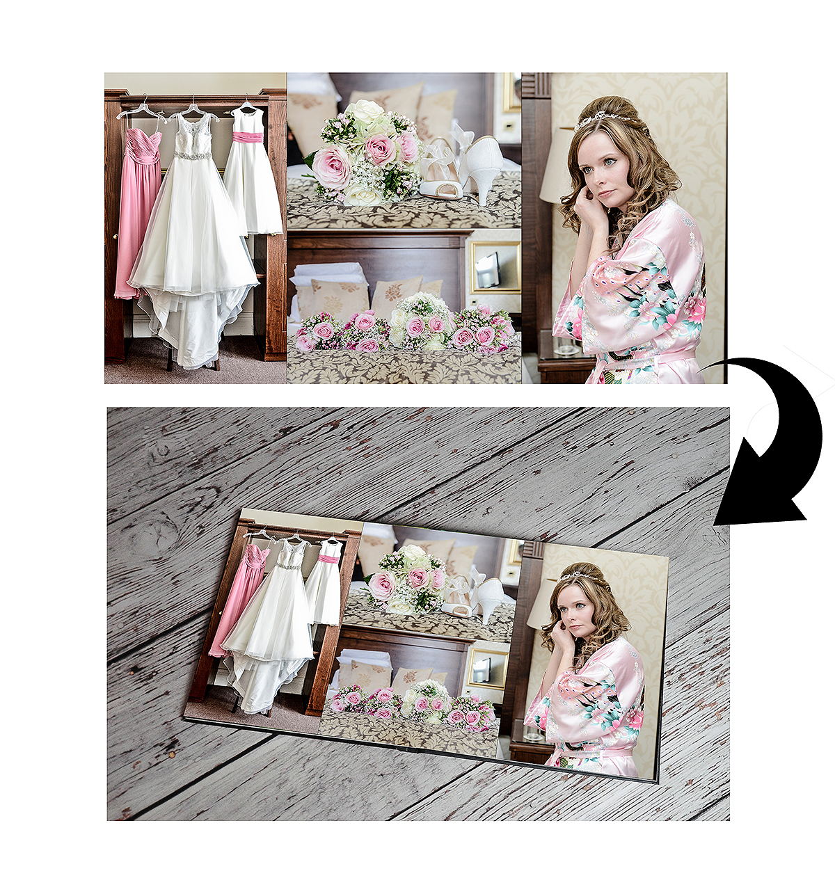 Wedding Album Design Wakefield Wedding Photographer Wedding album design examples (9)