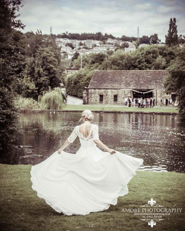 Vintage Wedding Photographer Wakefield North Yorkshire Leeds Wedding Photography Vintage Rustic Barn Weddings (113)