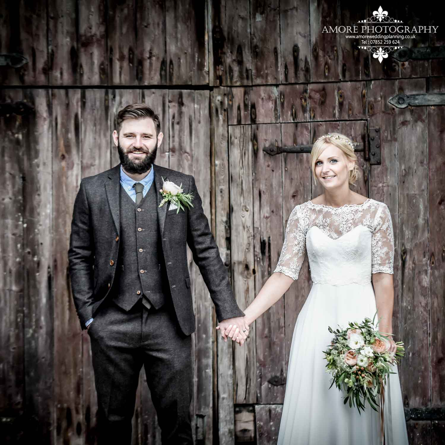 Vintage Wedding Photographer Wakefield North Yorkshire Leeds Wedding Photography Vintage Rustic Barn Weddings (129)