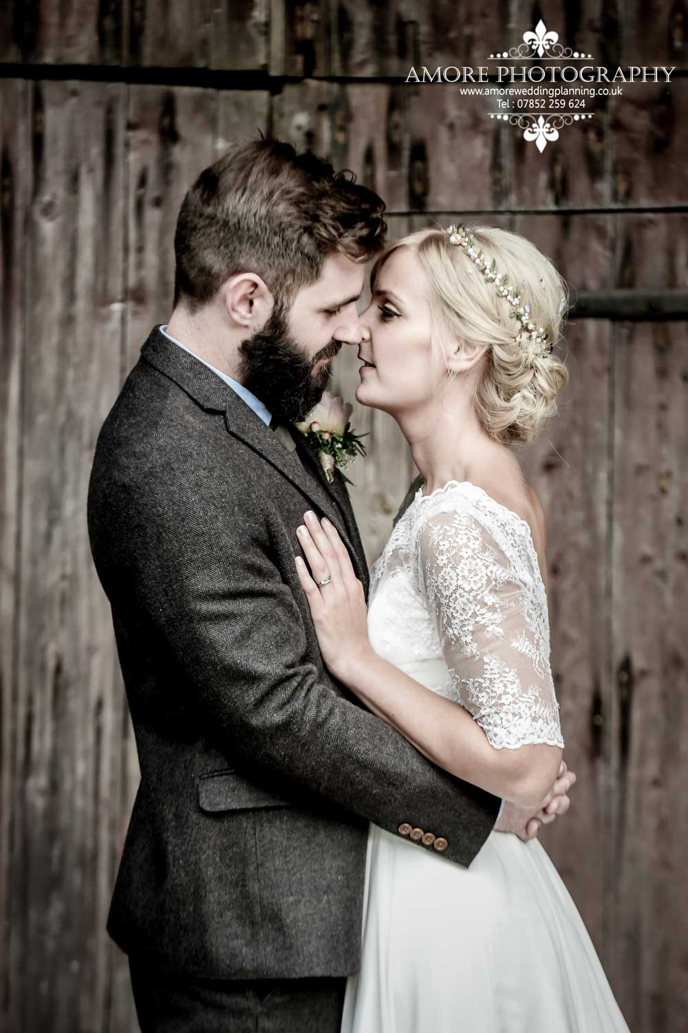 Vintage Wedding Photographer Wakefield North Yorkshire Leeds Wedding Photography Vintage Rustic Barn Weddings (130)