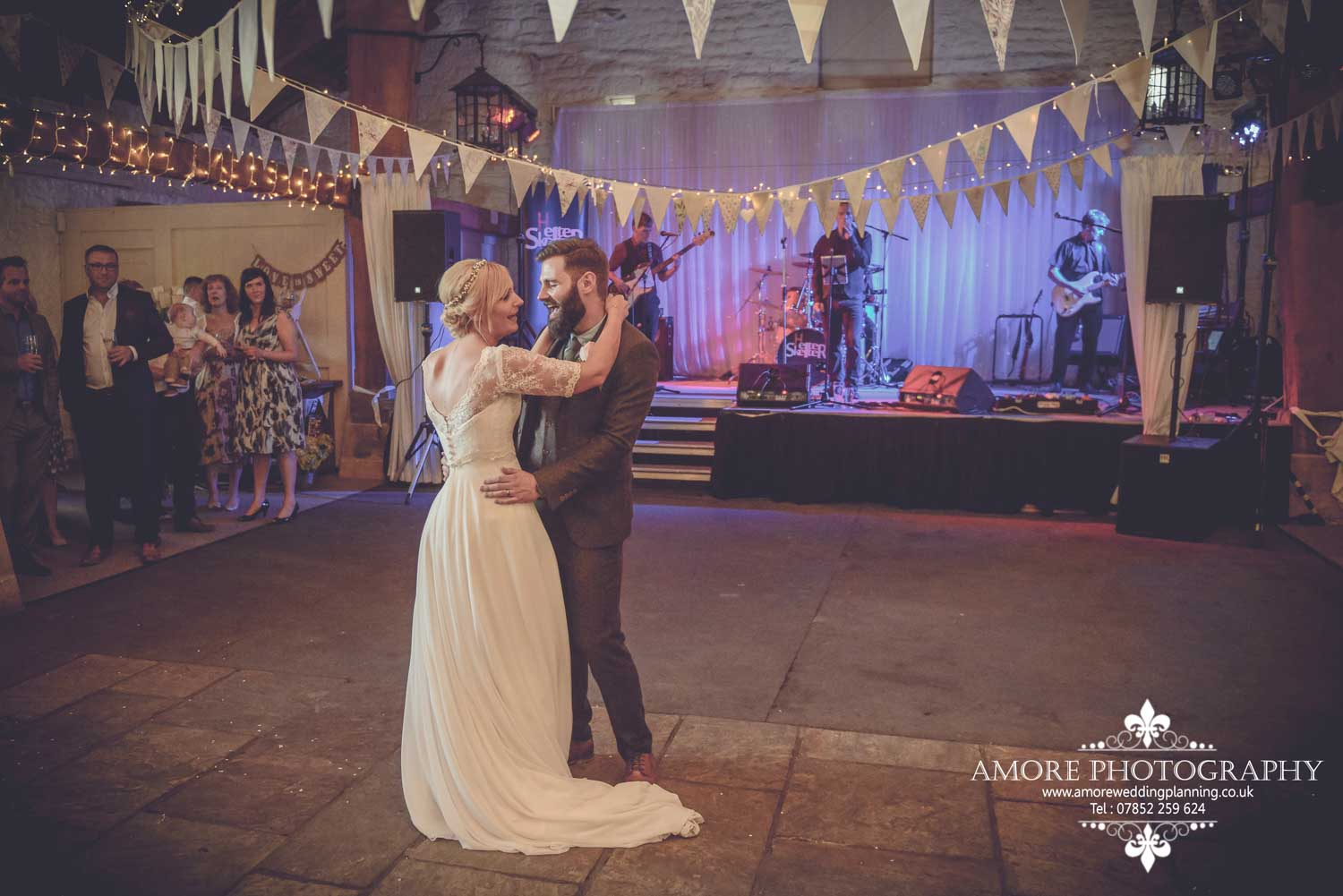 Vintage Wedding Photographer Wakefield North Yorkshire Leeds Wedding Photography Vintage Rustic Barn Weddings (162)