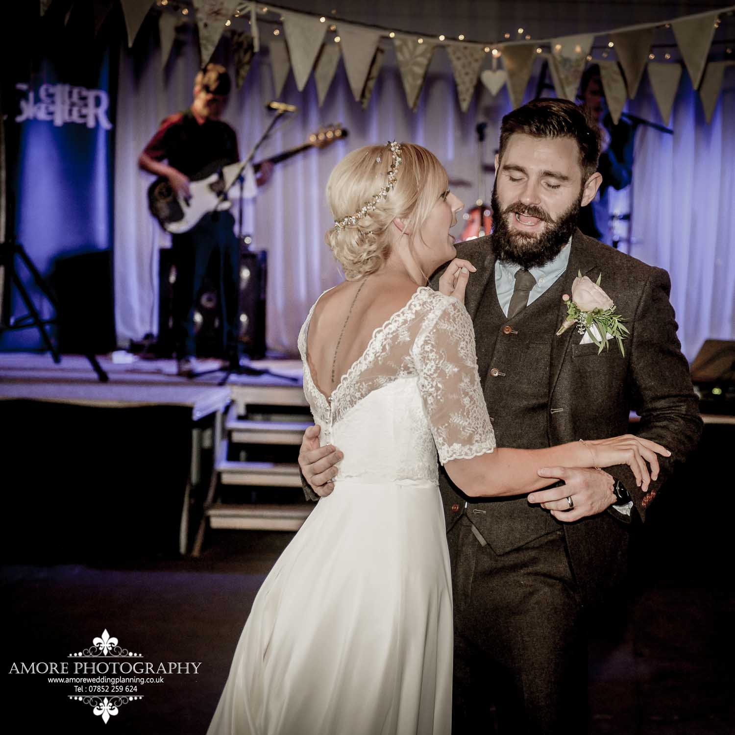 Vintage Wedding Photographer Wakefield North Yorkshire Leeds Wedding Photography Vintage Rustic Barn Weddings (164)