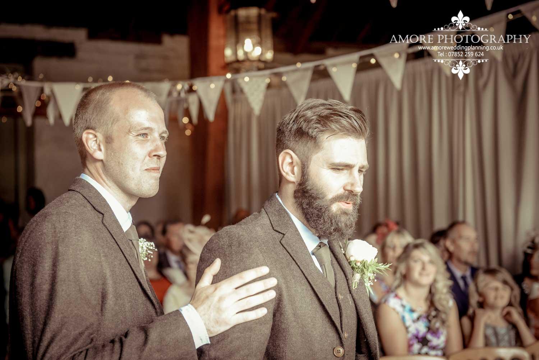 Vintage Wedding Photographer Wakefield North Yorkshire Leeds Wedding Photography Vintage Rustic Barn Weddings (44)