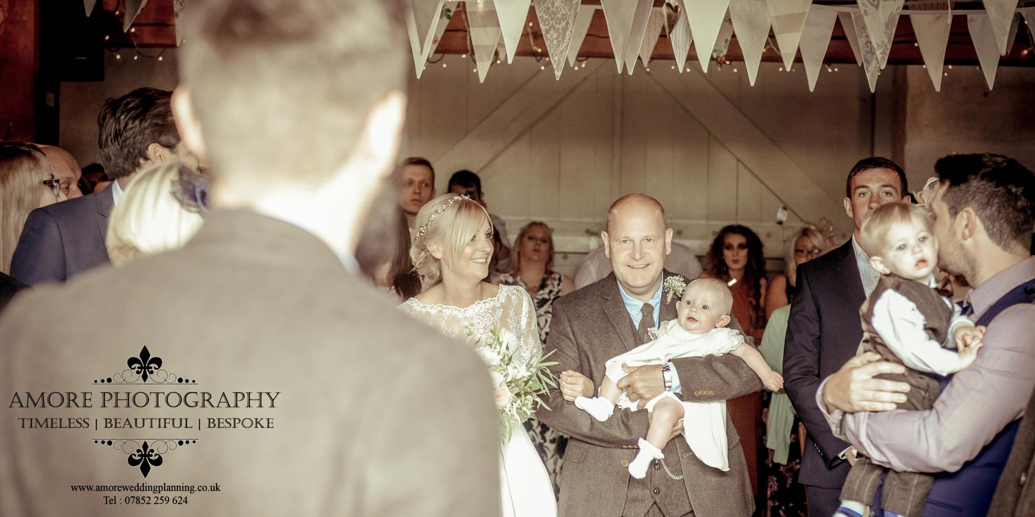 Vintage Wedding Photographer Wakefield North Yorkshire Leeds Wedding Photography Vintage Rustic Barn Weddings (50)